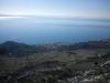 panorama miste s brdu